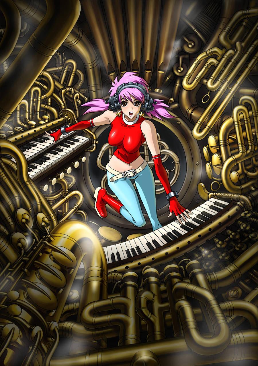Tube_Music by s2ka