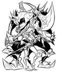 Pet_Orc_clean by s2ka