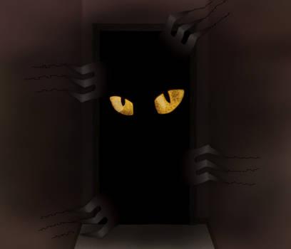 The Illusive Phantom by dgdesigner