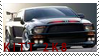 KITT 2k8 stamp by KyuubiNight