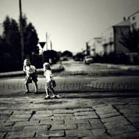 childhood by RedMagda