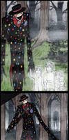 Silent Splendorman Comic -END- by Cageyshick05