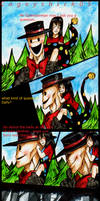 The Bells -Comic- by Cageyshick05