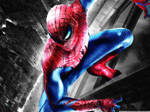 Spider-Man Poster Edit by TheEmptyBoy