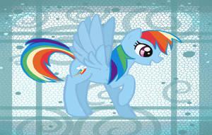 Rainbowdash by raptor007