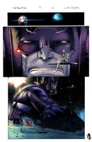 mighty thor 3 colored pg by CRISTIAN-SANTOS
