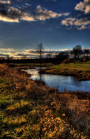 Country Creek by ZachSpradlin
