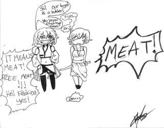 Meat by Otori2-2