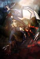 Dreamcreator by LastKrystalDragon
