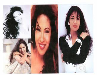 Selena Quintanilla Perez 1 by PitBull-Lover