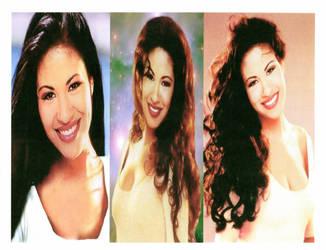 Selena Quintanilla Perez 2 by PitBull-Lover
