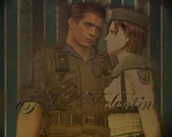 Intimidation by Jill---Valentine