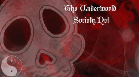 UnderworldSociety.Net by anapocalypse77