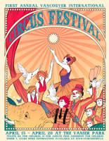 Circus Festival by nuu