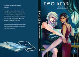 Two Keys Volume 2 by nuu