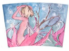 Fairy Coffee by nuu