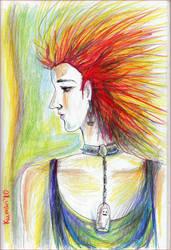 punkdream by Kumin