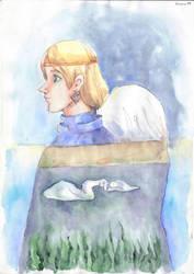Prince Angel Summer 2007 by Kumin