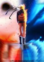 Naruto - My way V2 by X7Rust