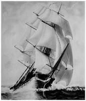 Stormy Seas by fifer34