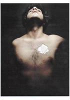 Ce coeur vide de tout by Feebrile