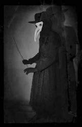 La peste by Feebrile