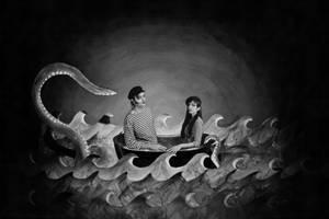 Rhumance by Feebrile