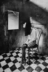 L'attente d'apres Patrick Jannin by Feebrile