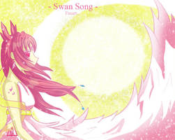 swan song by tenmuki