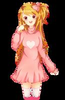 For CuteSight : Aromie by AkuroSama