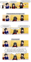 Incontrusive - Page 02 by AyumiSpender