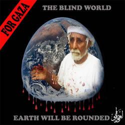 BLIND WORLD by ForgivenDreamSoul