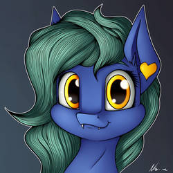 Facial Expression Series - Happy by Neko-me