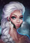 Elsa by Anastasia-berry