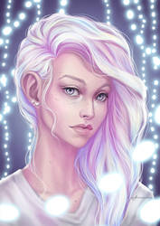 Lights by Anastasia-berry