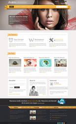 Portfolio | Responsive Business Theme by NiravJoshi