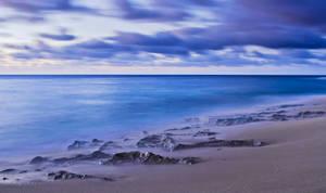 Oahu Blues by darkhorse11