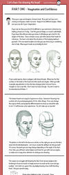 Drawing the Head: Pt 1 by tobediff