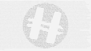 Heavycoin  Description Wallpaper by DrasticRaven