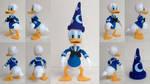 Spyrofoam Philharmagic Donald Duck by ToodlesTeam