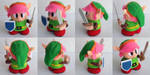 Link from A Link To The Past by ToodlesTeam