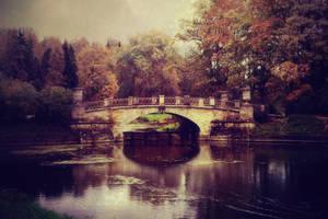 Viskontiev Bridge by caie143