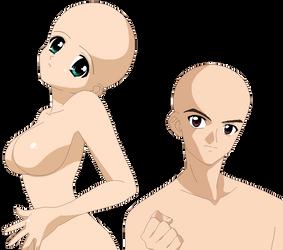 Request: Couple by Piku-Seru