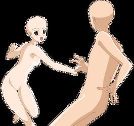 Request: Couple VI by Piku-Seru