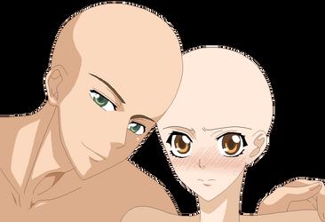 Request: Blush by Piku-Seru