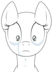 Pony-Base by Piku-Seru