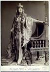 Ellen Terry as Lady Macbeth by Slipsntime