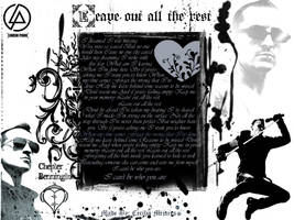 Linkin Park by Cecilia-Dark-Emerald