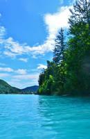 Paradise Island by jeroenpaint