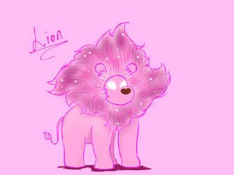 Lion by darkus321